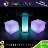Illuminare in su Color Changing il LED Table con Ice Bucket