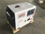 DieselSilent Generator 6.0kVA Sh6500ds