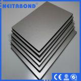 20 سنة جدار [كلدّينغ] ألومنيوم [كمبوست متريل] ألومنيوم لوح مع حجم [1220/2440/3مّ]