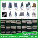 Moulage durable de corniche de tête de polyuréthane du profil ENV de garniture
