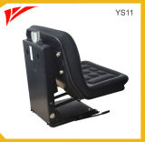 中国のユニバーサル黒のPVCによって使用されるトラクターは三菱トラクターのシートを分ける