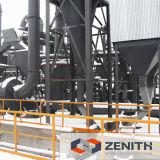 Haute qualité La machine de production de gypse de grande capacité avec la CE