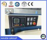 Q11-6X2500 mechanischer Typ Guillotine-scherende Maschine