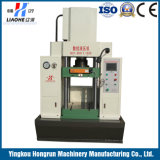 Componentes de la máquina de la prensa hidráulica del nuevo producto 2017