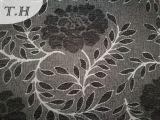 Tessuto molle ed elegante del sofà del jacquard del Chenille nel migliore prezzo
