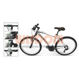 Kleiner Fahrrad-Licht-Einheit-Fahrrad-Halter