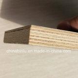 La película de grado de la construcción de madera contrachapada se enfrentan con la certificación SGS