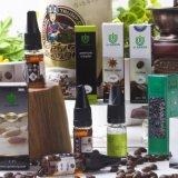 Het hoogste e-Vloeibare e-Sap Eliquid van de Kiwi van de Rang voor Alle e-Rokende Apparaten