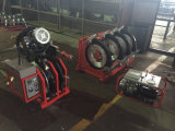 Гидровлический Dia сварочного аппарата сплавливания приклада Shy450/280. от 280mm до 450mm