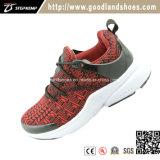 Espadrille de gosses exécutant les chaussures occasionnelles de sports 16041-2
