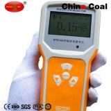 Bewegliche persönliche Recherche-Kernradiometer der China-Kohle-Nt6106