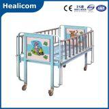L'équipement médical lit plat de l'Hôpital des enfants
