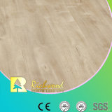 8,3 mm E0 AC3 en relieve borde encerado piso laminado