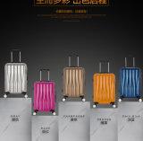"""旅行荷物は14 """"装飾的な袋20 """"の荷物袋旅行荷物セットをセットした"""