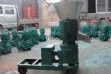 As aves domésticas do equipamento de exploração agrícola do fornecedor de China alimentam a pelota que faz a máquina do moinho