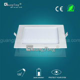 Luz del panel del precio bajo LED de la luz de techo de la alta calidad 20W