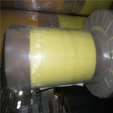 Papel de filtro de ar Auto/Papel de filtro de óleo/Papel de filtro de combustível