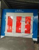 Pintura da lâmpada infravermelha do Ce Wld8200 auto e cabine do cozimento