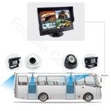 """Aftermarket Delen 9 """" de ReserveCamera van Ahd 1080P met Waterdichte Monitor IP69K voor de Veiligheid van de Visie"""