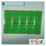 Single-Sided PCB Fr4 HASLのプリント基板