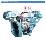 Sinotruk Wd415 Motores marinos diesel para barcos barco