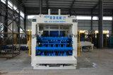 Het Blok die van de Machine van de Bouw van de bouw het Maken van de Baksteen van de Apparatuur Machine vormen