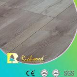 Plancher européen de stratifié en bois du parquet HDF de chêne d'AC3 E. -