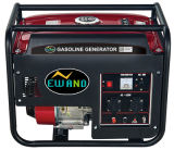 싼 휴대용 가솔린 Generator170f 열전 발전기 난로 3kVA