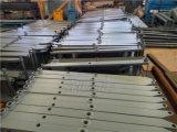 3500kg sur le sol de l'alignement des ascenseurs