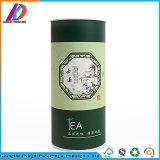 Moistureproof tubo de papel caja redonda de papel de embalaje de alimentos