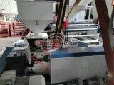 ABC de la couche 3 PLA machine de soufflage film plastique biodégradable