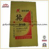 プラスチック包装のPPによって編まれる米、肥料、セメント、シード、飼い葉袋