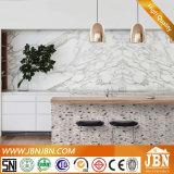 11pcs nuevo baño cocina Backsplash baldosas labio negro Caracol Mosaic (M853002)