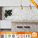 Black Lip Shell, mosaico de mármol y vidrio para la cocina de frontera (M853002)