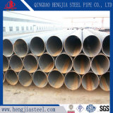 API 5L Gr. B LSAW Welded Steel Pipe for Fluids Transmission