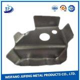 レーザーの切断のハードウェア部分を押すアルミニウムシートOEMの金属