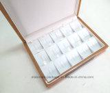 Hölzerne glatte Ansammlungs-Paket-Ring-Luxuxkästen