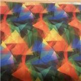 PU (6150)를 가진 900d Polyester 옥스포드 Printed Fabric