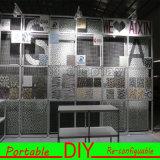 Cabine van de Tentoonstelling van de Uitdrijving van het aluminium de Veelzijdige Draagbare