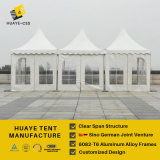 開いたサイドウォール(hy259b)とのイベントのためのHuayeの望楼のテント