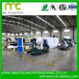 Lona del PVC con /Auti-UV impermeable/ignífugo