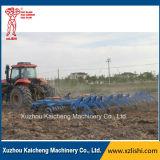 Grua de disco para terraplanagem agrícola 7.2m para trator 220-300HP