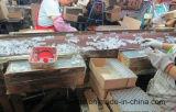 Glasspeicherglas-Nahrungsmittelspeicher-Glas-China-Hersteller