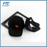 Gorra de béisbol de encargo del sombrero del Snapback con insignia del bordado