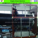 야금술 광업을%s 강철 HDPE 물 하수도 파이프 생산 기계
