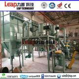 Coupeur en poudre de polyester ultra-fin de haute capacité avec certificat Ce