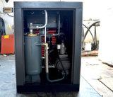 Compressore d'aria con l'essiccatore rigenerato Heatless dell'aria per azoto che fa macchina