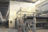 Fabrik-Preis geriffelte PapierCorrugarted Papierkraftpapier Zwischenlage-Papierherstellung-Maschine