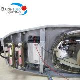 50-140W太陽街灯の高い内腔LEDの街灯