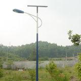 Alto potere 60W LED Solar Street Light Long Bright Lighting Tempo